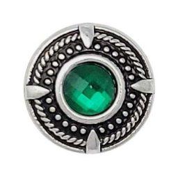 Nautical Emerald Treasure Snap