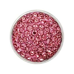 Pink Glitz Treasure Snap