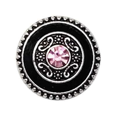 Regally Yours Treasure Snap - Pink