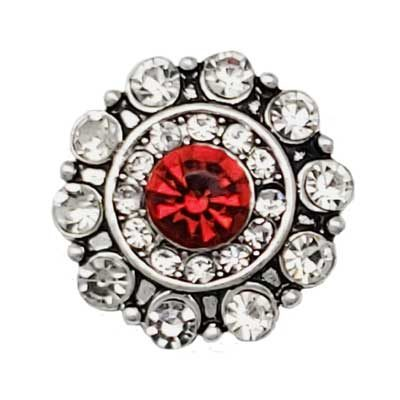 Diamond Red Treasure Snap