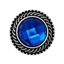 Simply Blue Treasure Snap