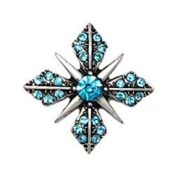 Versatile Turquoise Treasure Snap
