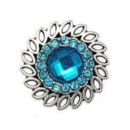 Petaluna Turquoise Treasure Snap