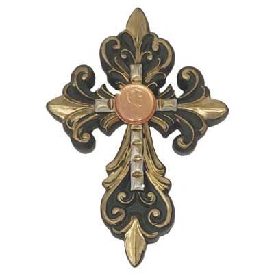 Resin Cross