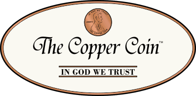 Home - The Copper Coin™