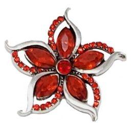 Red Beauty Treasure Snap