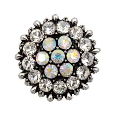 Budding Crystals Treasure Snap