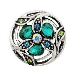 Emerald Vines Treasure Snap