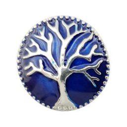 Blue Tree of Life Treasure Snap