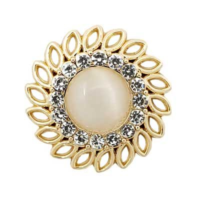 Petaluna Pearl Treasure Snap
