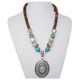 Arizona Sky SNAP Necklace