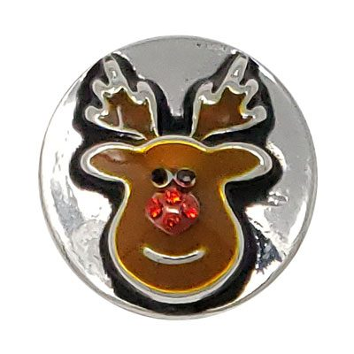 Rudolph Treasure Snap
