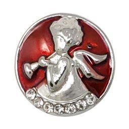 Red Angel Treasure Snap