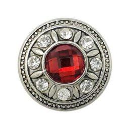 Clipeus Red Treasure Snap