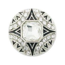 Voluminous Crystal Treasure Snap
