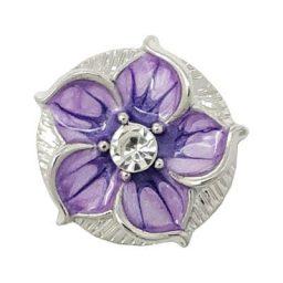 Lilac Blossom Treasure Snap