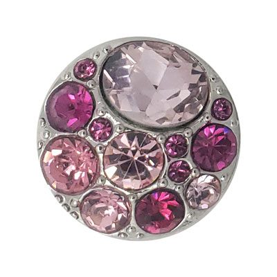 Haven All Pinks Treasure Snap