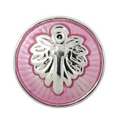 Angel in Pink Treasure Snap