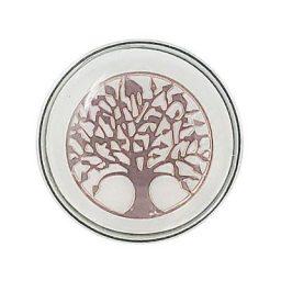 Acrylic Tree of Life Treasure Snap