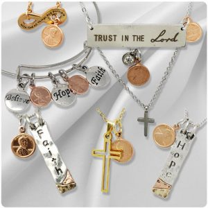 Mini Penny Jewelry Collection