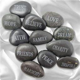 Faith Rocks
