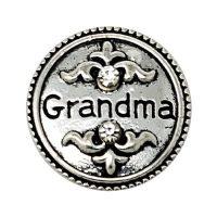 Grandma Treasure Snap
