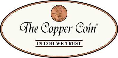 The Copper Coin®
