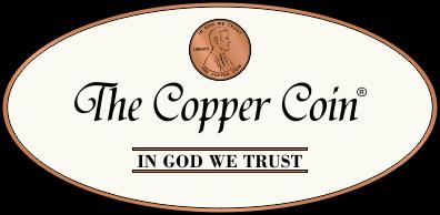 The Copper Coin®
